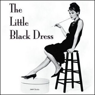 LBD or Little Black Dress explained