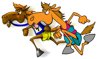 Race night ideas for a fun event or fund raising evening