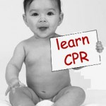 Baby First Aid training courses for parents