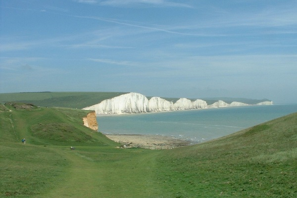 Exploring the South Downs, England's Beauty