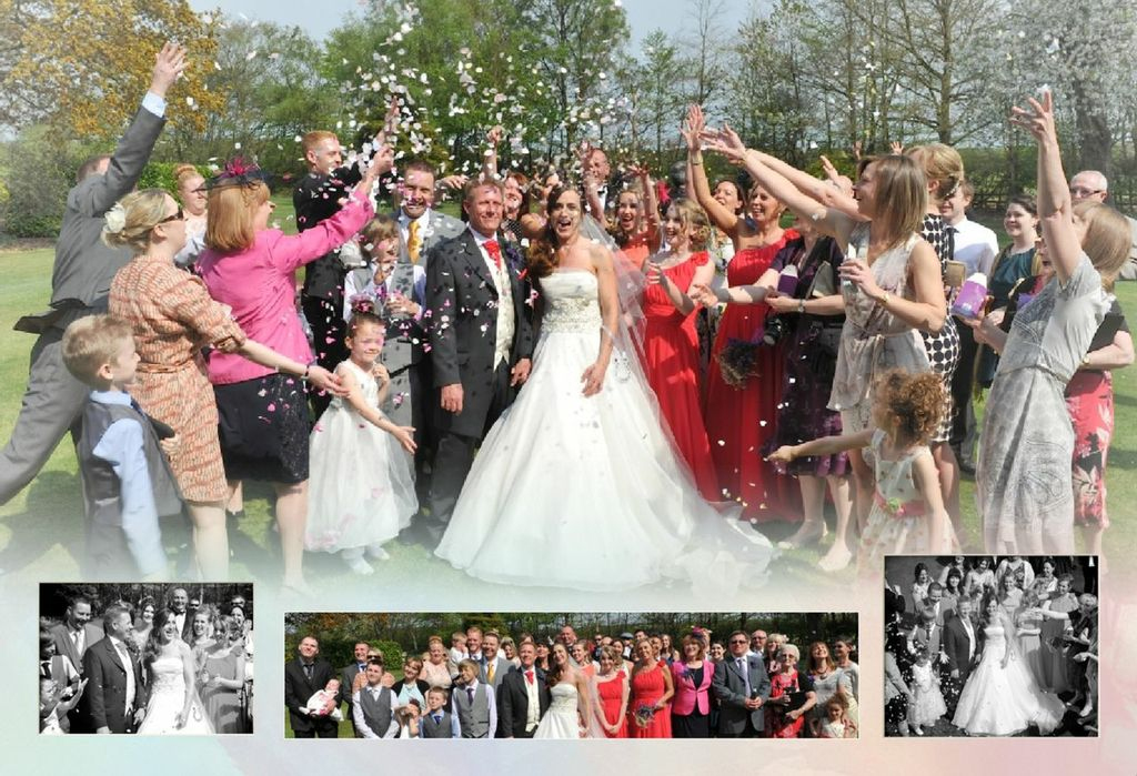 Wedding Day Angel Bridal Fayre: Colchester 11th May