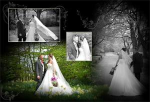 The Best Wedding Photographers in Nottingham & Derbyshire