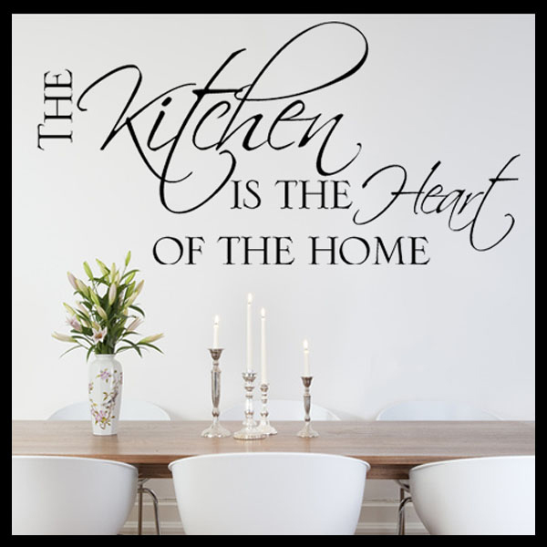 3 Ways To Turn Your Kitchen Into The Heart Of Your Home