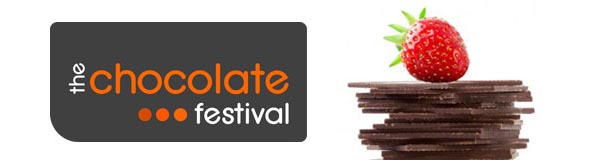 Chocolate Town All Weekend: London Chocolate Festival this December