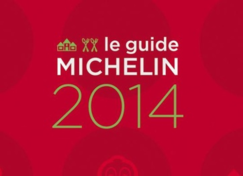 Michelin Guide Chefs