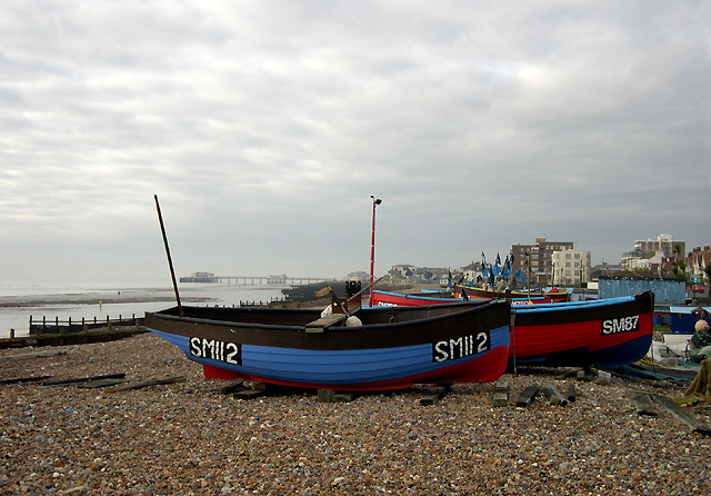 Exploring Sussex: Make Your Own History on the Romantic English Coast