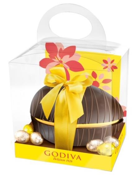 The 15 Best Luxury Easter Eggs From 2014