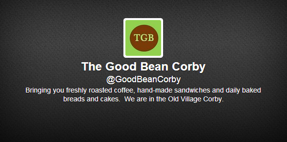The Good Bean - Corby