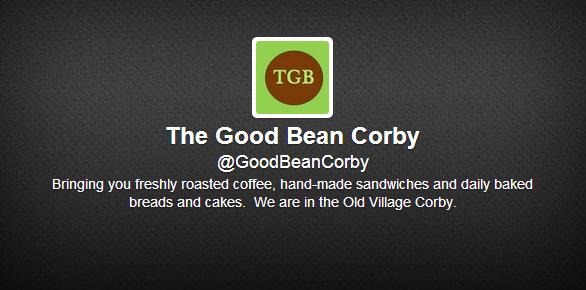 The Good Bean - Corby