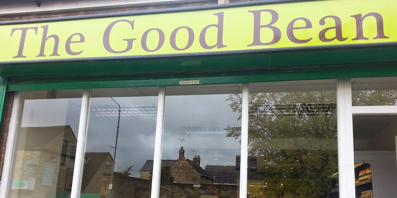 The Good Bean - Corby Coffee Shop