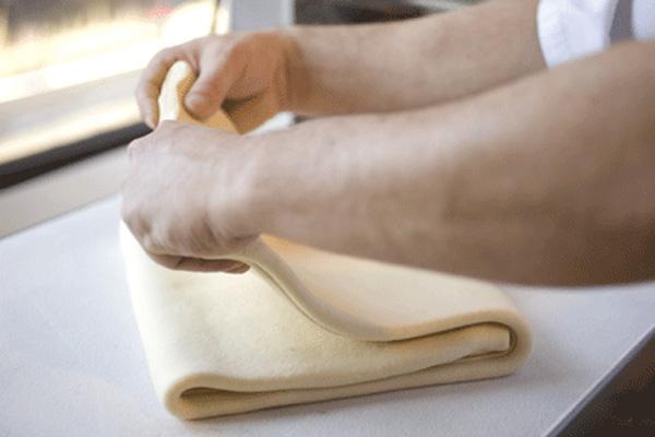 Croissant Dough Recipe