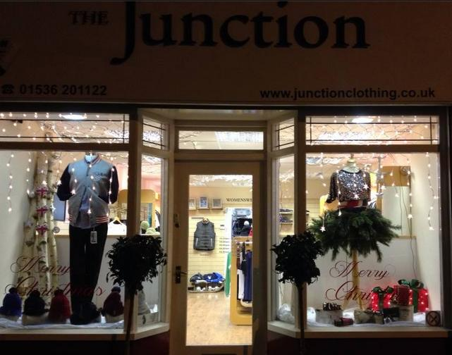 The Junction: Men & Womens Fashion Clothing, Corby