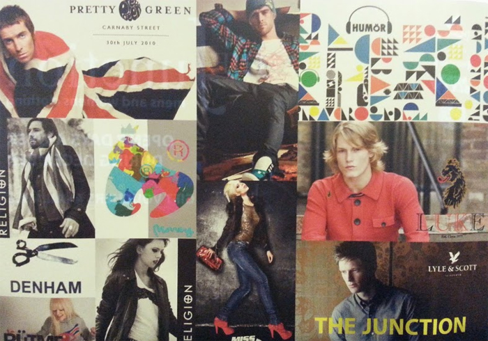 the junction fashion brands