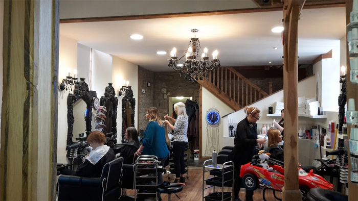 Salonista Hair & Beauty Salon Corby