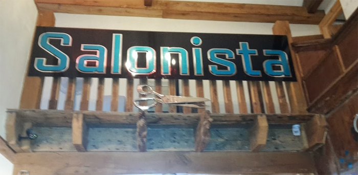 Salonista Corby, no ordinary Hair & Beauty Salon