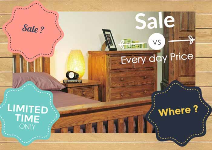 Best Priced Oak Furniture, even better then Oak Furniture Land sales
