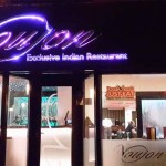 Best Indian restaurant in Corby, Voujon