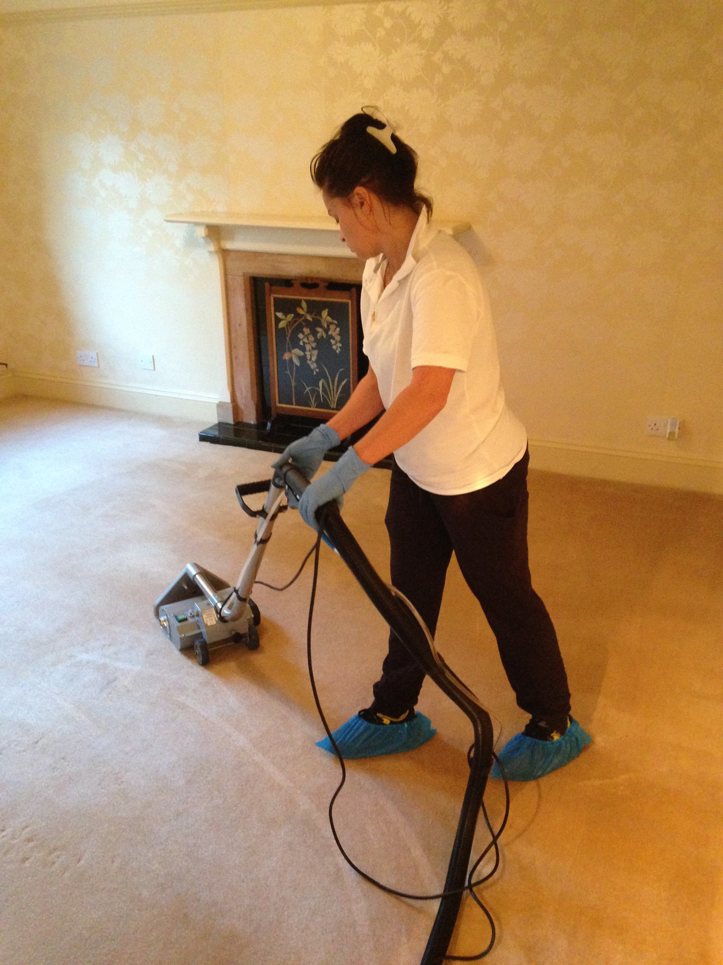 Carpet Cleaning Service Corby