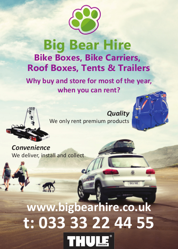 Big Bear Hire