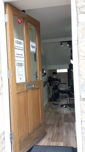Best Barbershop in Corby