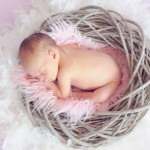 Newborn Photo Shoots and Tips - The Daily Grind