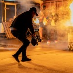 Music Video Shooting Tips - The Daily Grind